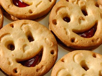 3 snack sfiziosi da realizzare con i piccoli di casa