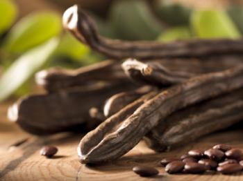 Farina di carruba, un'interessante ingrediente per gli intolleranti al glutine