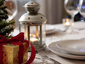 Menu di Natale e Capodanno gluten free
