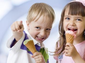Qual è il dolce più amato dai bambini?