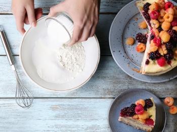Nuove tendenze food: dolci realizzati naturalmente in casa