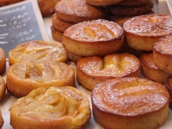 L'originale torta dei sogni danese, per gli amanti del cocco