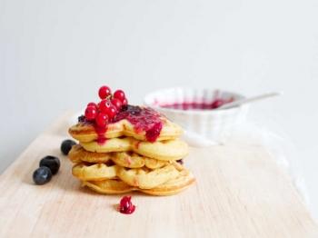 4 trucchi per pancake originali: per una colazione americana al 100%