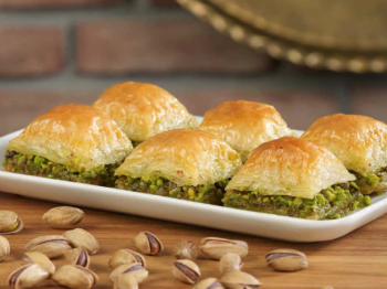 La ricetta tunisina della baklava: tutto il sapore mediorientale