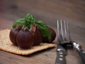 5 trucchi per cucinare castagne perfette: il buono dell'autunno