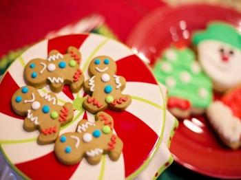 I 5 dolci natalizi americani amati da tutti
