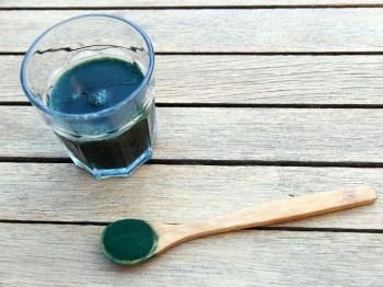 Tante divertenti ricette di tendenza con il blue majik