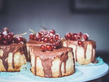 5 ricette al cioccolato, e non solo,  per una cena romantica per due