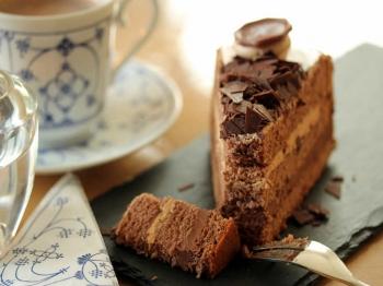 Tra le tante ricette che esistono della torta al cioccolato, 5 sono speciali