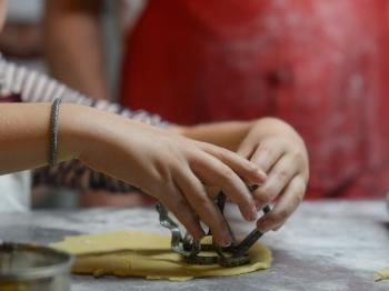 Ricette da fare con i bambini: 3 preparazioni facili e gustose