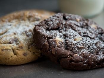 Biscotti al cioccolato: 3 ricette semplici e veloci per morbidi dolcetti
