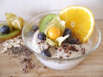 Ricette con lo sciroppo d'agave: 4 dolci idee da portare in tavola