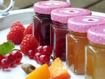 Marmellata: ecco come realizzarla senza zucchero e senza cottura