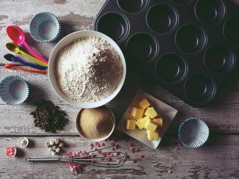 Proporzioni farina e lievito per dolci: quanto lievito per 200, 500 o 1000 g di farina
