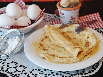 Crepes dolci e salate: ecco come realizzare un impasto semplice e veloce