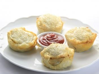 Aperitivi di pasta brisè: 5 idee di piatti sfiziosi e gustosi