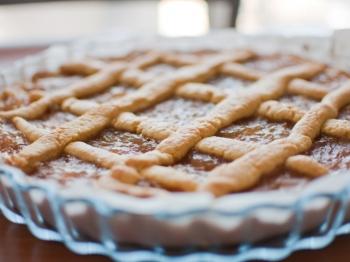 Crostata marmellata di arance e mele: ingredienti, preparazione e segreti preziosi