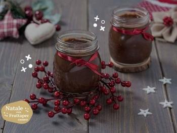 Natale con Fruttapec cameo: per regali fatti a mano unici e originali