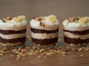 Budino al cioccolato fatto in casa: ecco la golosa ricetta