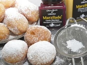 Dolci di Carnevale fritti: 3 idee originali e uniche per portare in tavola allegria e gioia