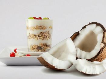Come utilizzare il latte di cocco nei dolci: 4 ricette sfiziose e golose