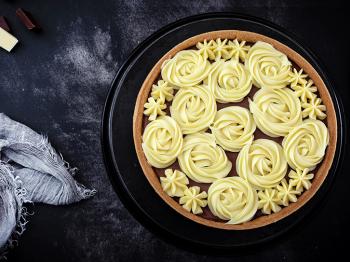 Dolci con la namelaka: 5 ricette gustose e sfiziose… da leccarsi i baffi!