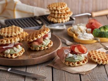 Ricette salate estive: 5 idee facili e veloci da realizzare per aperitivi, antipasti e merende salate