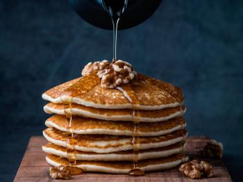 Pancakes con farine alternative: tanti consigli per ricette originali e speciali