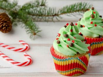 Creme per Natale: idee di copertura