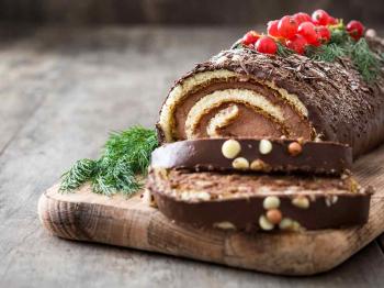 Il Cioccolato a Natale