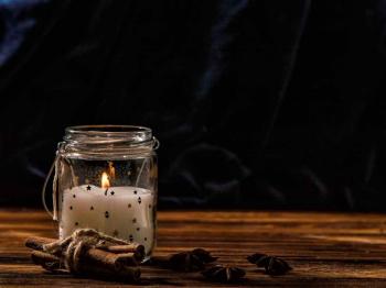 La fiaba della candela