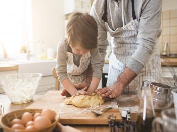 Festa del papà: regalini fai-da-te e ricette per un 19 marzo unico