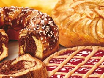 Miscela 9 torte cameo: tante merende, un solo prodotto