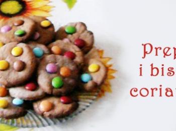 Porta in tavola l'allegria con i biscotti coriandoli