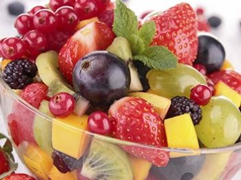 Tante idee per gustare la frutta