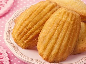 Madeleine: dolci ispirazioni da romanzo