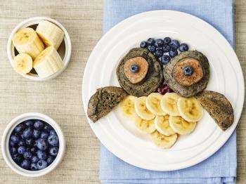 Intolleranza al glutine: idee originali per far sorridere i bambini