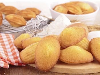 Top 10 della pasticceria francese