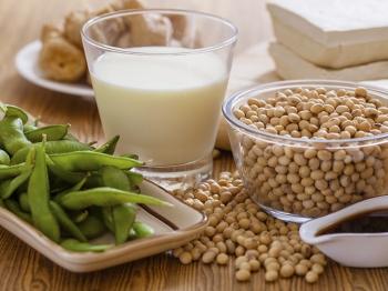 Soia: il fagiolo perfetto per l'intolleranza al glutine