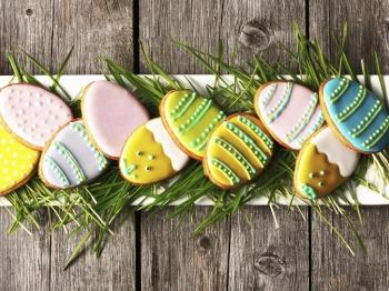 Sweet table di Pasqua: come stupire gli ospiti con l'angolo dei dolci