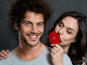 6 luglio: World Kissing Day