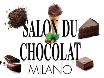 Tutti pazzi per il cioccolato!