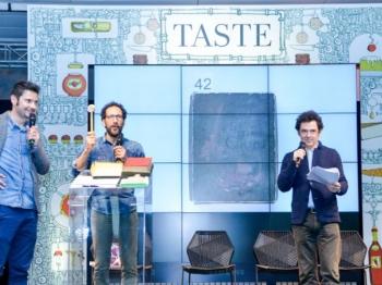 Just Taste!