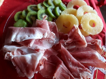 Antipasto fresco