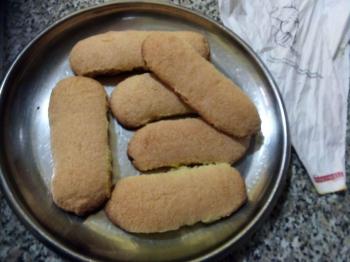 Biscotti soffici semplici