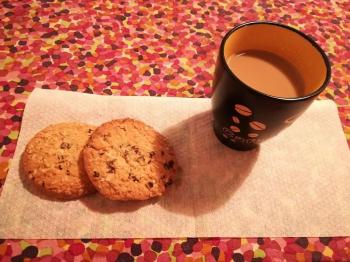 Anzac ( biscotti australiani ) rivisitati