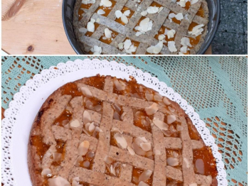 Crostata gluten free