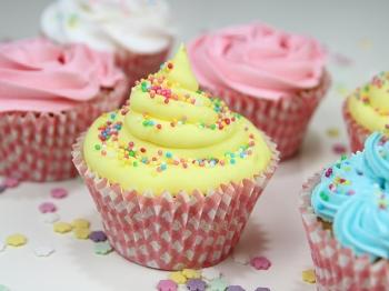 Guida per realizzare i cupcake con i vari beccucci