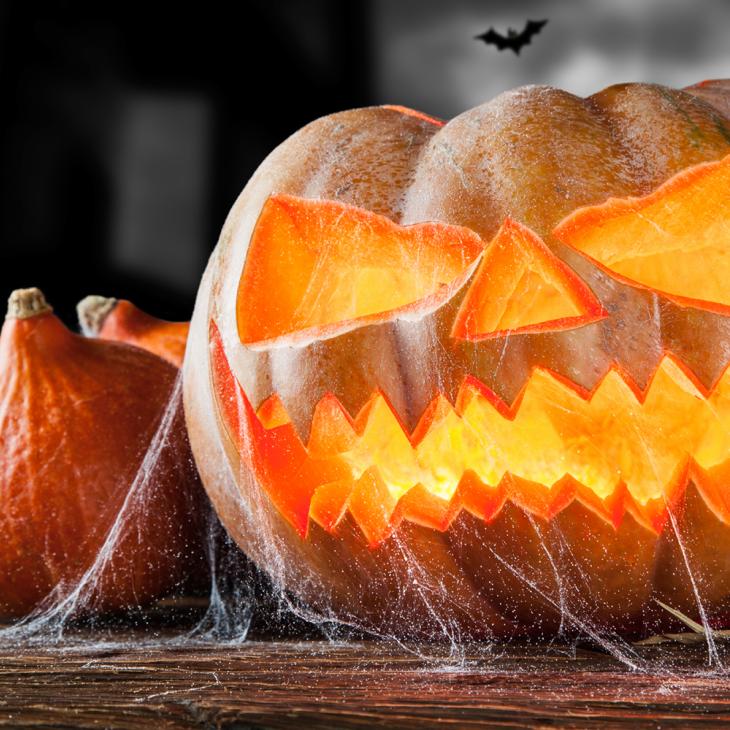 Halloween: zucche, spiriti e scherzetti in giro per il mondo