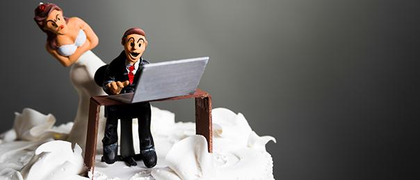 La Divorce Cake: ormai un trend che impazza in America